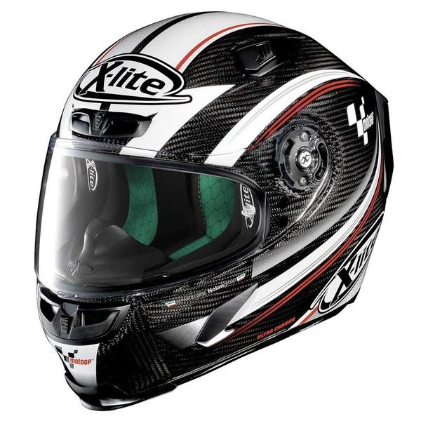【送料無料】デイトナ D97618 カーボン/16 NOLAN X-803 MotoGP [フルフェイスヘルメット M]