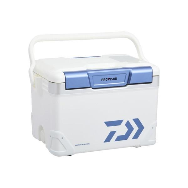 【送料無料】DAIWA プロバイザーHD SU 2100X アイスブルー [釣り用 クーラーボックス(21L)]