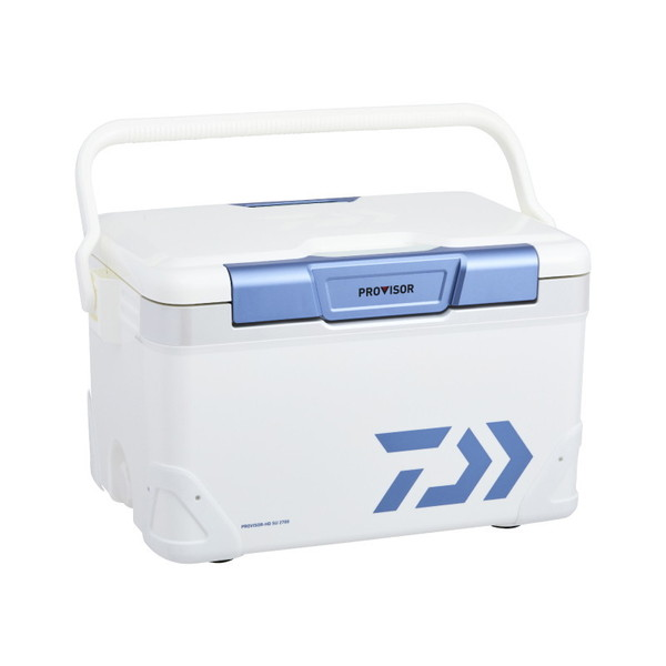 DAIWA プロバイザーHD SU 2700 アイスブルー [釣り用 クーラーボックス(27L)]