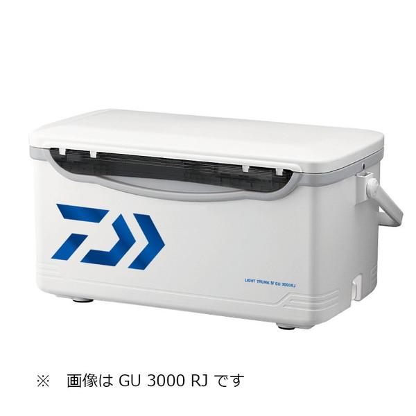 【送料無料】DAIWA ライトトランク4 GU 2000R ブルー [釣り用 クーラーボックス(20L)]