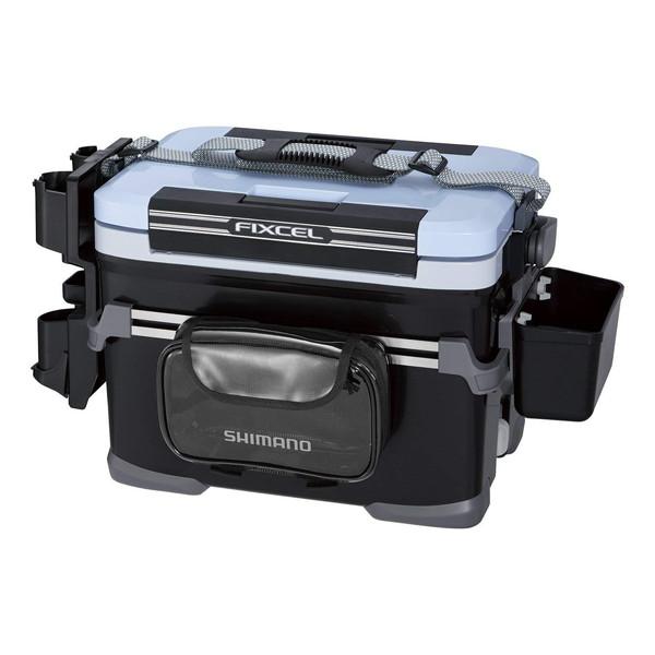 【送料無料】SHIMANO FX LIGHT GMSP II 170 LF-L17P 黒 フィクセル・ライト ゲームスペシャル II 170 [釣り用 クーラーボックス(17L)]