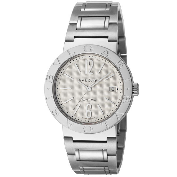 BVLGARI BB38WSSDAUTO ブルガリブルガリ [腕時計(メンズ)] 【並行輸入品】