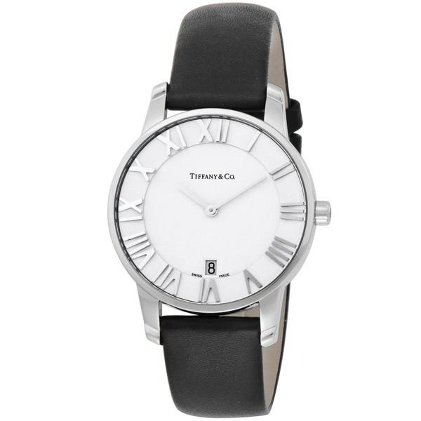【送料無料】TIFFANY Z1800.11.10A21A52A [腕時計] 【並行輸入品】