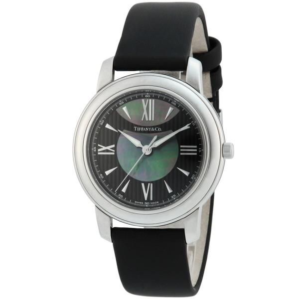 【送料無料】TIFFANY Z0046.17.10A90A40A [腕時計] 【並行輸入品】