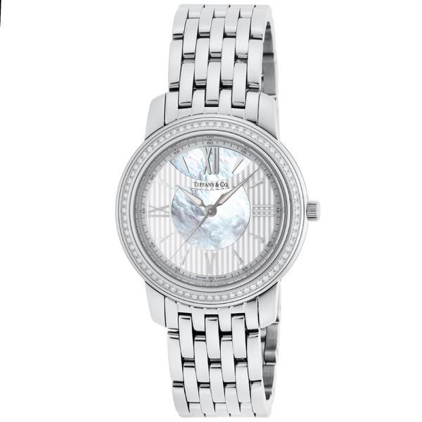 【送料無料】TIFFANY Z0046.17.10B91A00A [腕時計] 【並行輸入品】