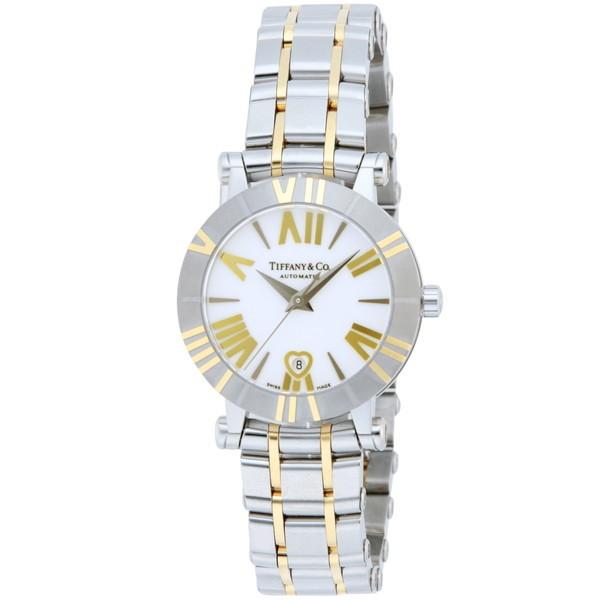 【送料無料】TIFFANY Z1300.68.16A20A00A [腕時計] 【並行輸入品】