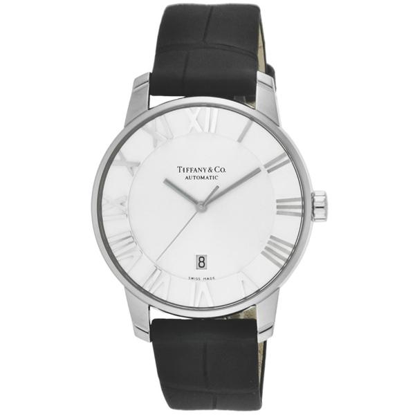 【送料無料】TIFFANY Z1810.68.10A21A50A [腕時計] 【並行輸入品】