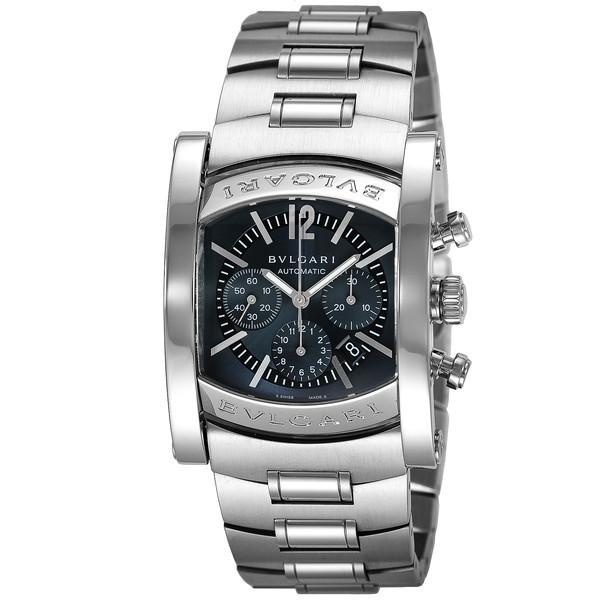 【送料無料】BVLGARI AA44C14SSDCH アショーマ [腕時計(メンズ)] 【並行輸入品】