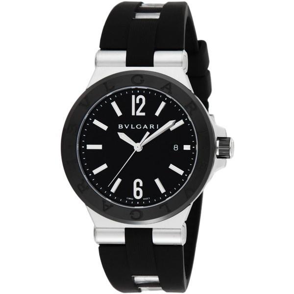 【送料無料】BVLGARI DG42BSCVD ディアゴノ [腕時計(メンズ)] 【並行輸入品】