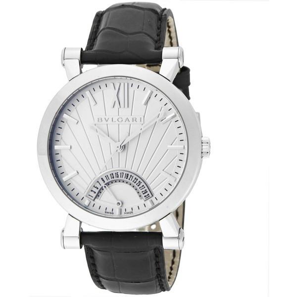 BVLGARI SB42WSLDR ソティリオブルガリ [腕時計(メンズ)] 【並行輸入品】