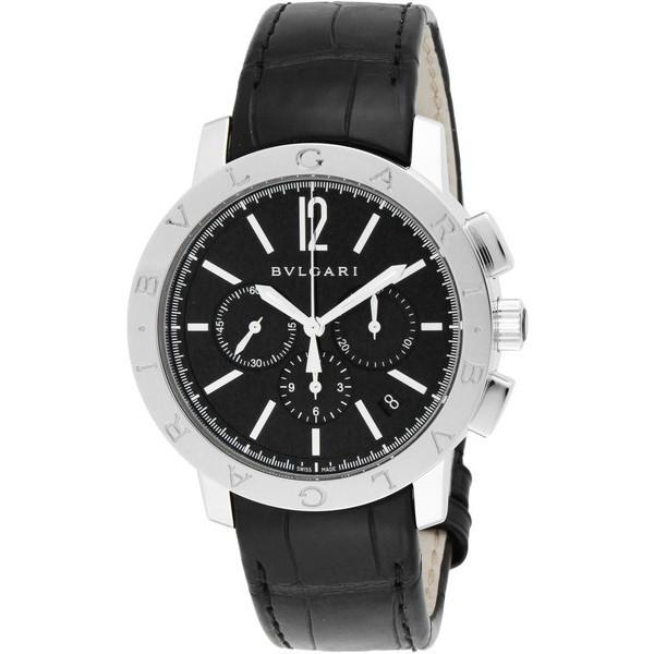 【送料無料】BVLGARI BB41BSLDCH ブルガリブルガリ [腕時計(メンズ)] 【並行輸入品】
