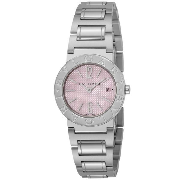 【送料無料】BVLGARI BB26C2SSD/JA ブルガリ [腕時計(レディース)] 【並行輸入品】