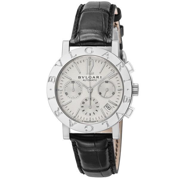 【送料無料】BVLGARI BB38WSLDCH ブルガリブルガリ [腕時計(メンズ)] 【並行輸入品】
