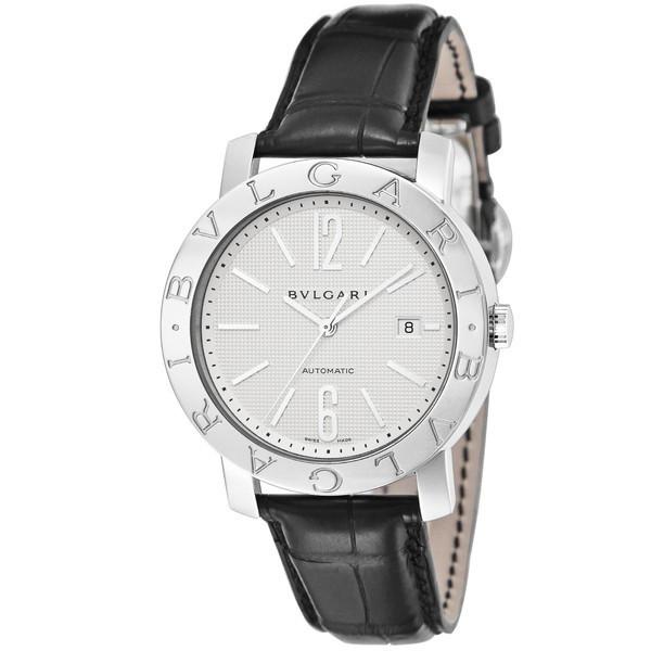 【送料無料】BVLGARI BB42WSLDAUTO ブルガリブルガリ [腕時計(メンズ)] 【並行輸入品】