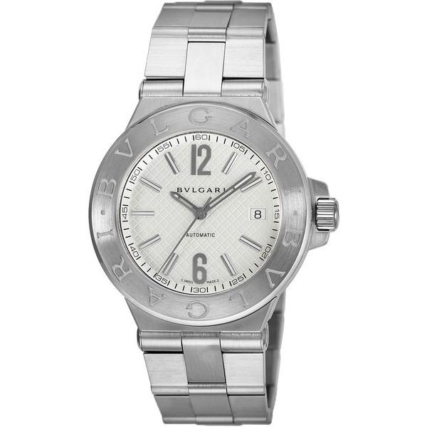 BVLGARI DG40C6SSD ディアゴノ [腕時計(メンズ)] 【並行輸入品】