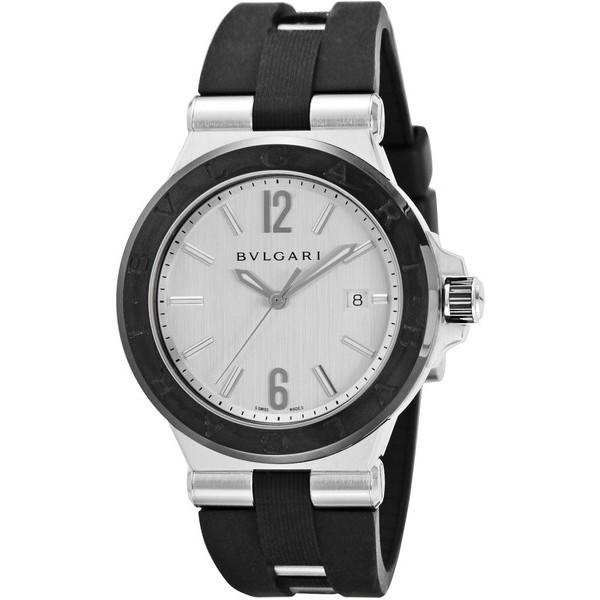 【送料無料】BVLGARI DG42C6SCVD モンツァ [腕時計(メンズ)] 【並行輸入品】