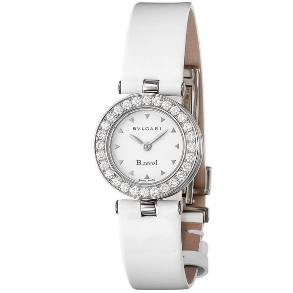 【送料無料】BVLGARI BZ22WSDL.M B-zero1 [腕時計(レディース)] 【並行輸入品】