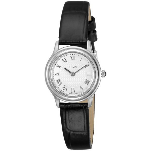 【送料無料】FENDI [腕時計 F250024011 クラシコラウンド レディース [腕時計【並行輸入品】 レディース クオーツ]【並行輸入品】, マワールドshop:db80d031 --- sunward.msk.ru