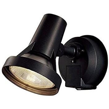 【送料無料】PANASONIC LGWC40110 オフブラック [LEDスポットライト(電球色)]