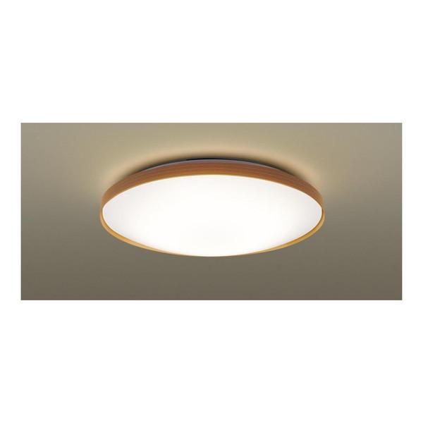 【送料無料】PANASONIC LGBZ0538K ライトナチュラル [洋風LEDシーリングライト (~6畳/調光・調色)リモコン付 サークルタイプ]