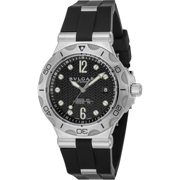 【送料無料】BVLGARI DP42BSVDSDVTG ディアゴノプロフェッショナル [腕時計(メンズ)] 【並行輸入品】