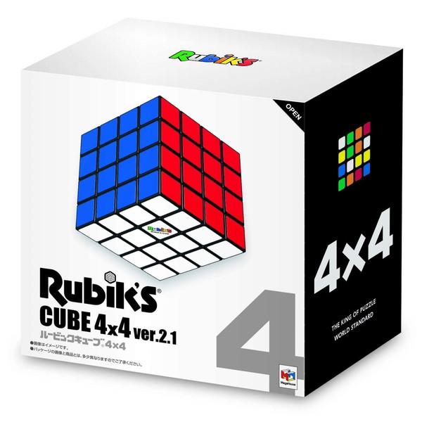 メガハウス ルービックキューブ4X4 Ver.2.1