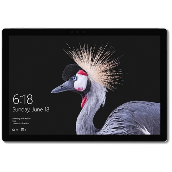 マイクロソフト GWM-00009 シルバー Surface Pro LTE Advanced [タブレットパソコン 12.3型ワイド液晶 SSD 256GB]