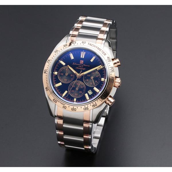 【送料無料】Salvatore Marra SM18106-SSBKPG Marra [クォーツ腕時計(メンズ)], カーパーツマルケイ:3f28e764 --- sunward.msk.ru