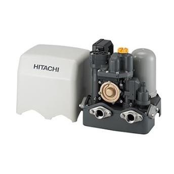 日立 WM-K750X [浅井戸・加圧給水用 自動ブラダ式ポンプ]