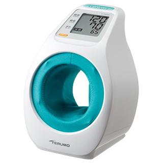 【送料無料】テルモ ES-P2020ZZ [上腕式血圧計]