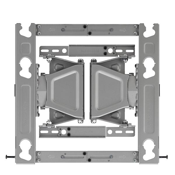 LGエレクトロニクス OLW480B[EZスリムマウント 壁掛けブラケット 液晶テレビ壁掛け金具]