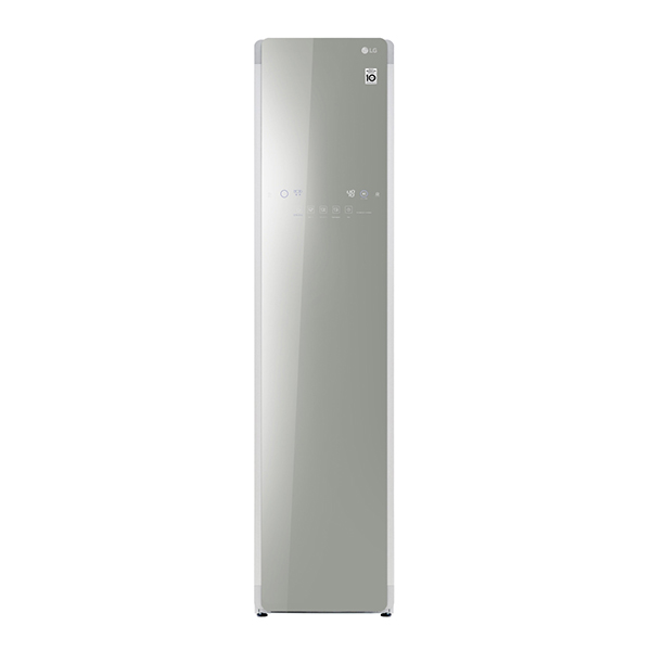 【送料無料】LGエレクトロニクス S3MF ミラー スチームウォッシュ&ドライ[衣類リフレッシュ機]