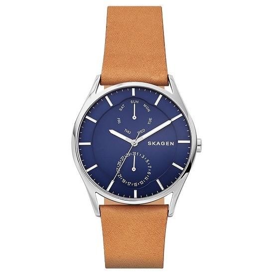【送料無料】SKAGEN(スカーゲン) SKW6369 ホルスト [クォーツ腕時計(メンズ)] 【並行輸入品】