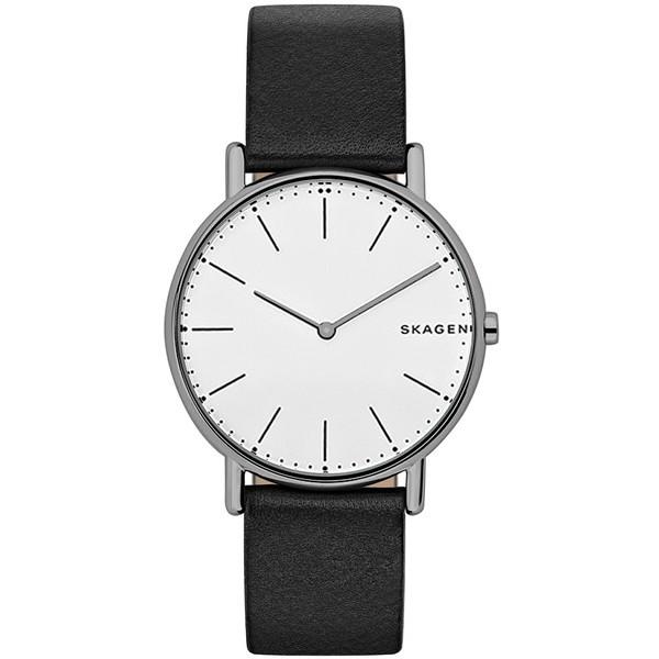 【送料無料】SKAGEN(スカーゲン) SKW6419 シグネチャー [クォーツ腕時計(メンズ)] 【並行輸入品】