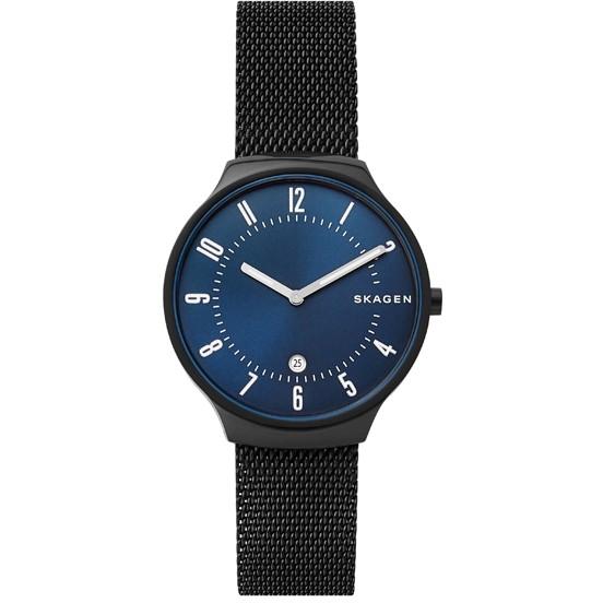 【送料無料】SKAGEN(スカーゲン) SKW6461 グレーネン [クォーツ腕時計(メンズ)] 【並行輸入品】