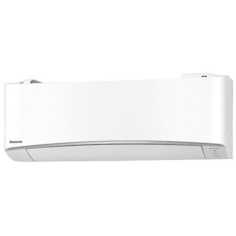 【送料無料】PANASONIC CS-EX637C2-W クリスタルホワイト エオリア EXシリーズ [エアコン(主に20畳用・単相200V)]