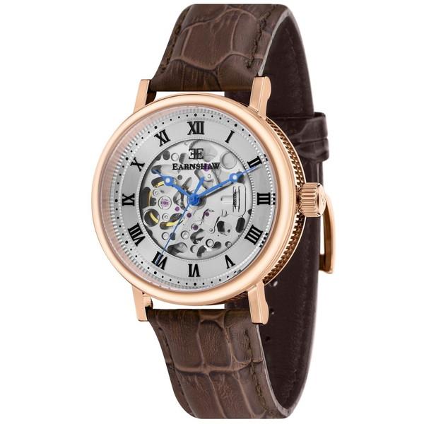 EARNSHAW ES-8806-02 BEAUFORT [自動巻き腕時計(メンズ)]