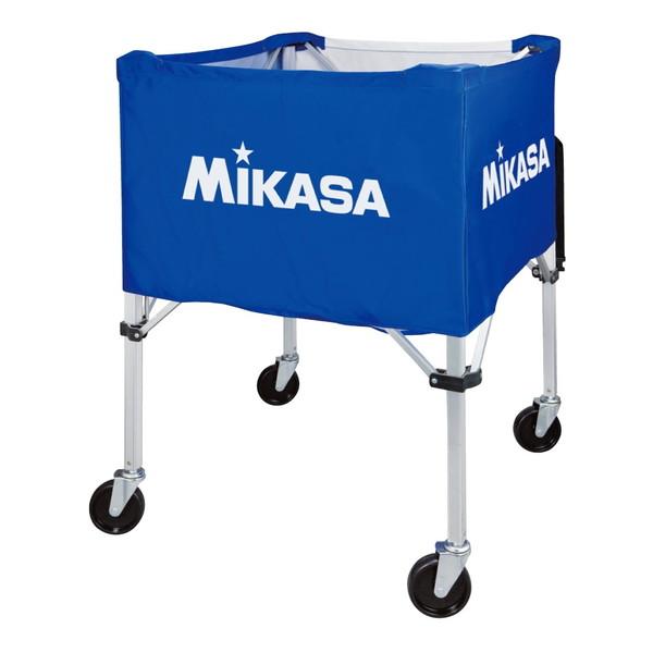 【送料無料】MIKASA BC-SP-S G [ボールカゴ3点セット グリーン]