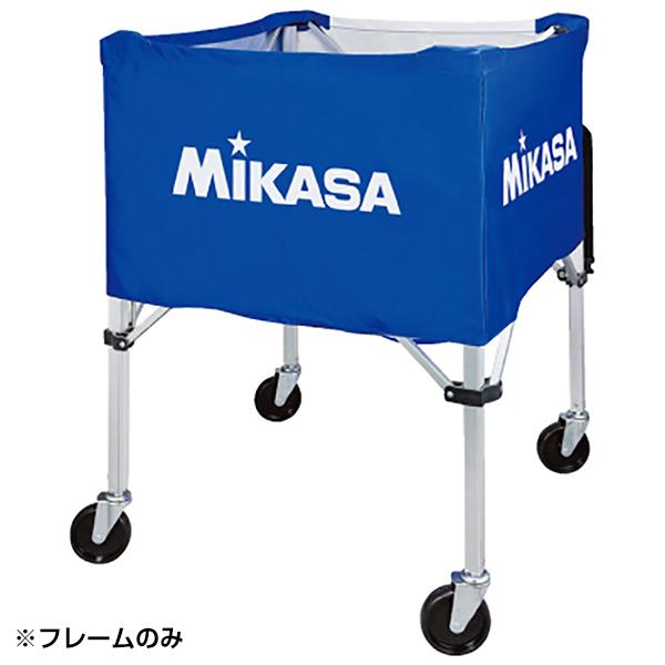 MIKASA BCF-SP-HL [ボールカゴ フレーム 大型キャスター付]
