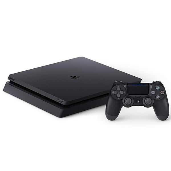 【送料無料】SIE CUH-2200BB01 ジェット・ブラック PlayStation 4 [ゲーム機本体(HDD1TB)] CUH2200BB01
