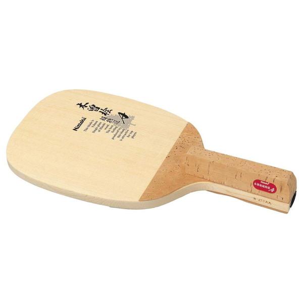 【送料無料】Nittaku [卓球 チョウトクセンA [卓球 ラケット ラケット ペンホルダー], e-フラワー:7619850e --- pricklybaymarina.com