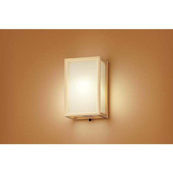 PANASONIC LGWC85082K [LEDポーチライト(電球色) 防雨型 センサ機能]
