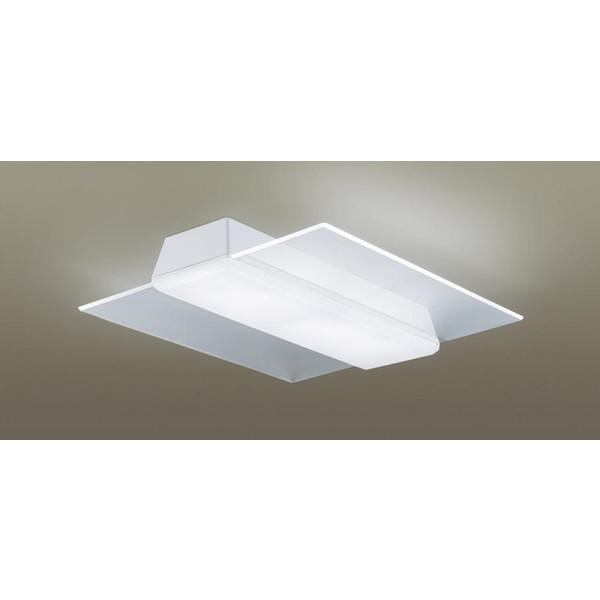 【送料無料】PANASONIC LGBZ4189 [洋風LEDシーリングライト(~14畳/調光・調色) リモコン付 スクエアタイプ]