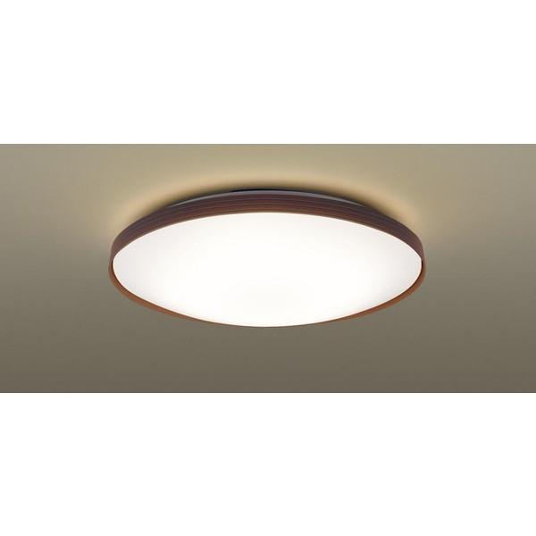 【送料無料】PANASONIC LGBZ0539K [洋風LEDシーリングライト(~6畳/調光・調色) リモコン付 サークルタイプ]