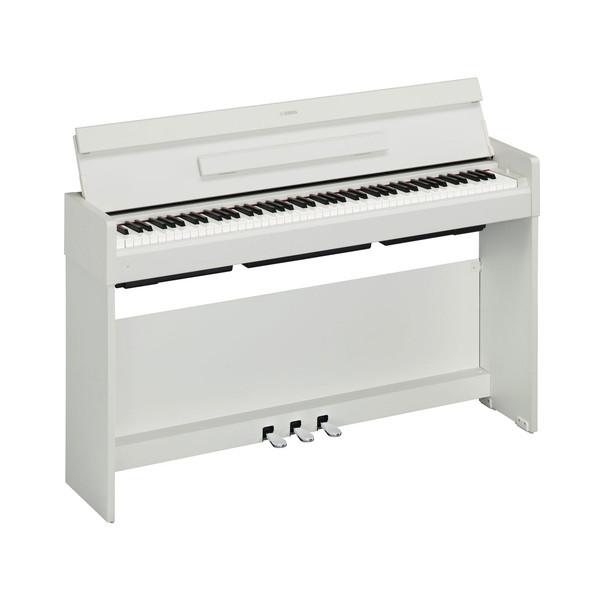 【送料無料】YAMAHA YDP-S34WH ホワイトウッド調 ARIUS [電子ピアノ(88鍵)]
