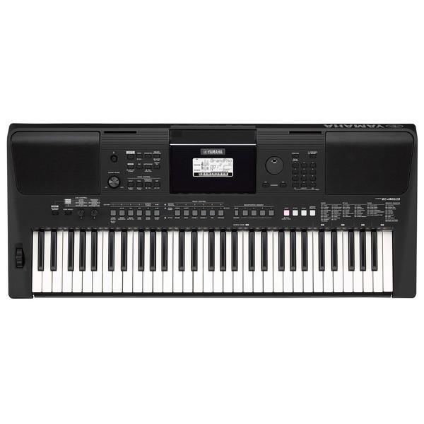 【送料無料 PSR-E463】YAMAHA ブラック PSR-E463 ブラック PORTATONE PORTATONE [電子ピアノ(61鍵)], petite TeTe:ea76505c --- sunward.msk.ru