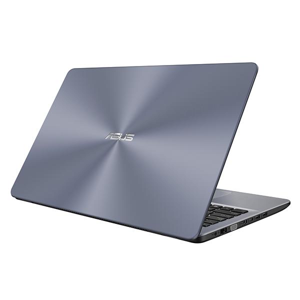 【送料無料】ASUS X542UN-8550 スターグレー VivoBook 15 [ノートパソコン 15.6型ワイド液晶 HDD1TB+SSD256GB DVDスーパーマルチドライブ]