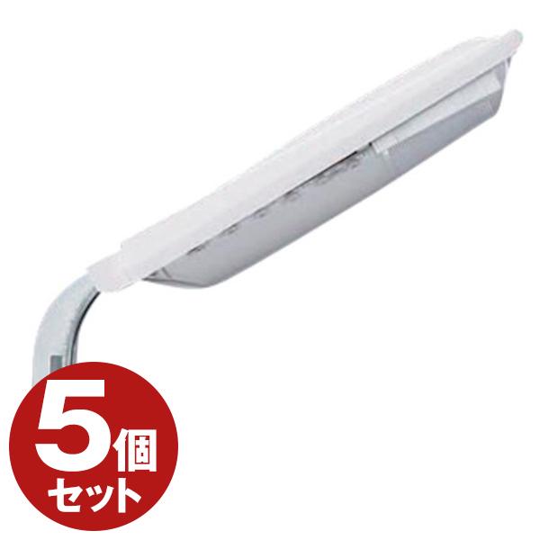 【送料無料】【5個セット】PANASONIC NNY20328LE1 [LED防犯灯(明るさセンサ内蔵)]