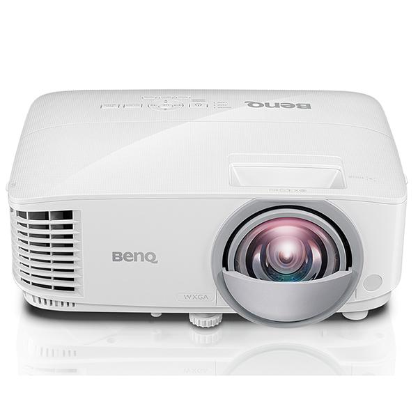 【送料無料】BENQ MW826ST [短焦点プロジェクター (インタラクティブ対応・3400lm)]