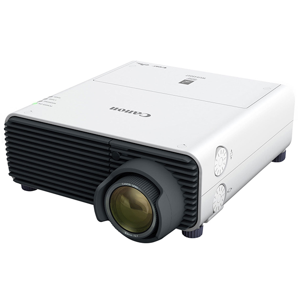 CANON WUX450ST [パワープロジェクタ(4500lm)]